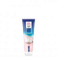 "Wella Professional Color Fresh Mask Blue - Wella Professional маска оттеночная ""Синий"""